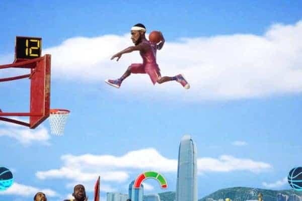 NBA Playgrounds 2 Download pc