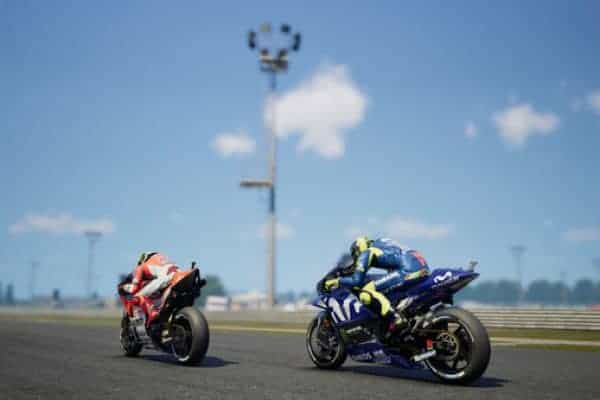 MotoGP 18 download game