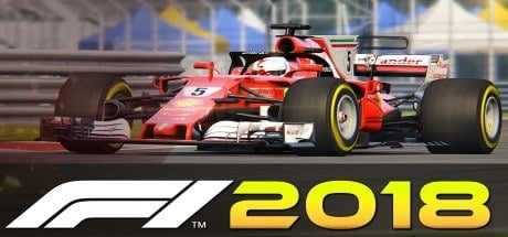 F1 2018 PC Game Download