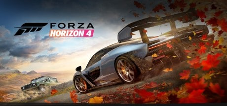 Forza Horizon 4 PC Game Download