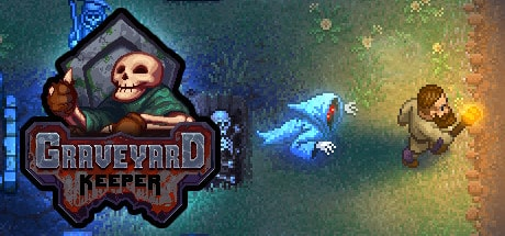 Graveyard Keeper PC Game Download
