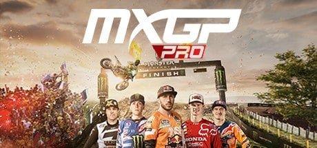 MXGP PRO PC Game Download