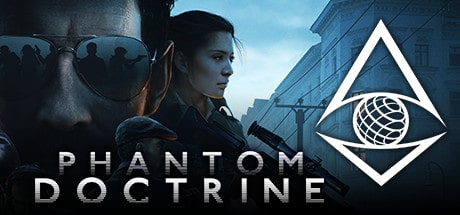 Phantom Doctrine PC Game Download