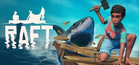Raft PC Game Download