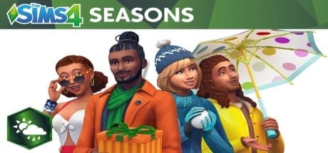 The Sims 4 Season PC Game Download