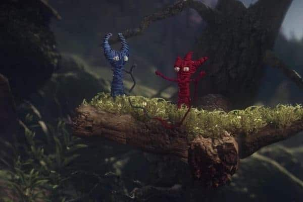 Unravel Two Game download