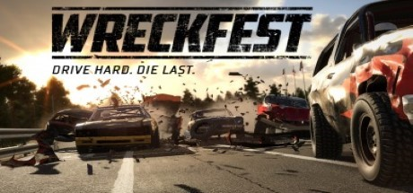 Wreckfest PC Game Download