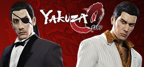 Yakuza 0 PC Game Download