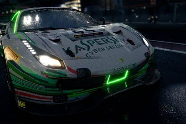 Assetto Corsa Competizione PC download