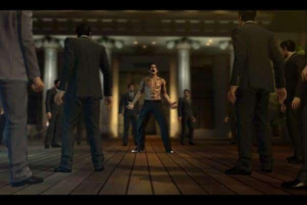 Yakuza 0 Game download