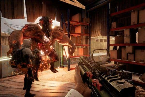 Earthfall PC download