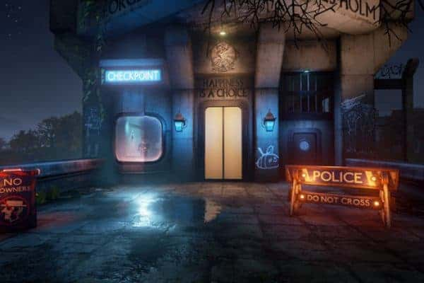 We Happy Few PC game download