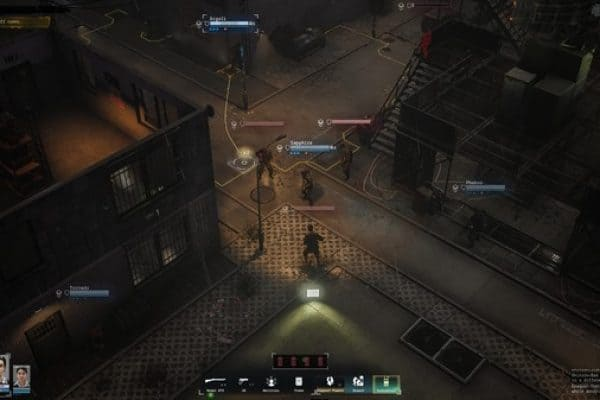 Phantom Doctrine PC download game