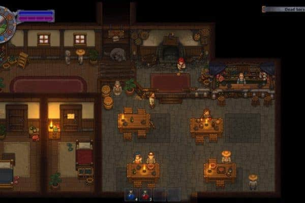 Graveyard Keeper PC download