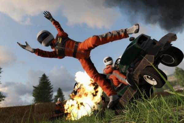 Wreckfest Download game