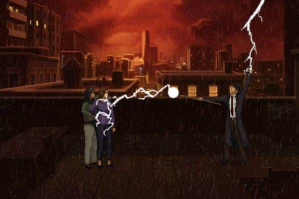 Unavowed PC download