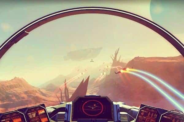 No Man's Sky Next PC download