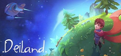 Deiland PC Game Download