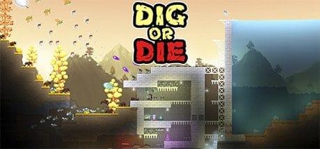 Dig or Die PC Game Download