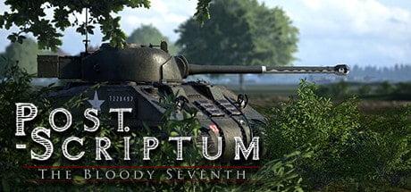 Post Scriptum PC Game Download