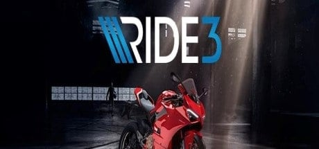 Ride 3 PC Game Download