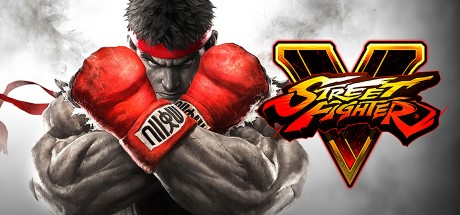 Street Fighter V PC Game Download