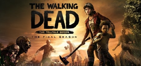 The Walking Dead The Final Season PC Game Download