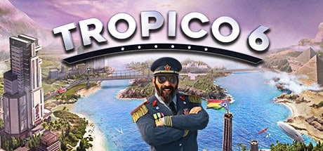 Tropico 6 PC Game Download