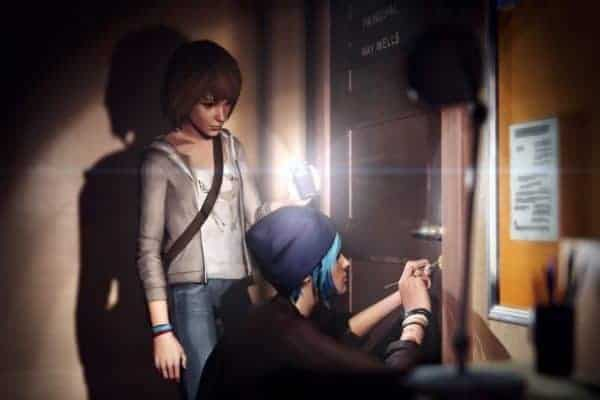 Life is Strange 2 PC download