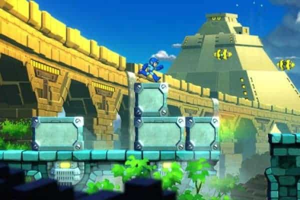 Mega Man 11 PC download