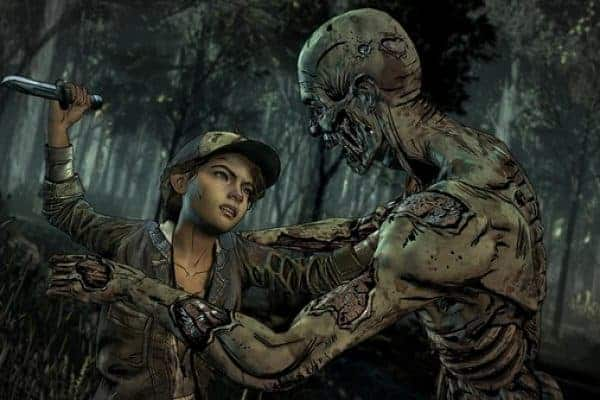 The Walking Dead The Final Season PC download
