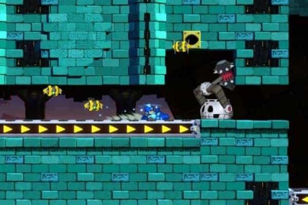Megaman 11 para pc