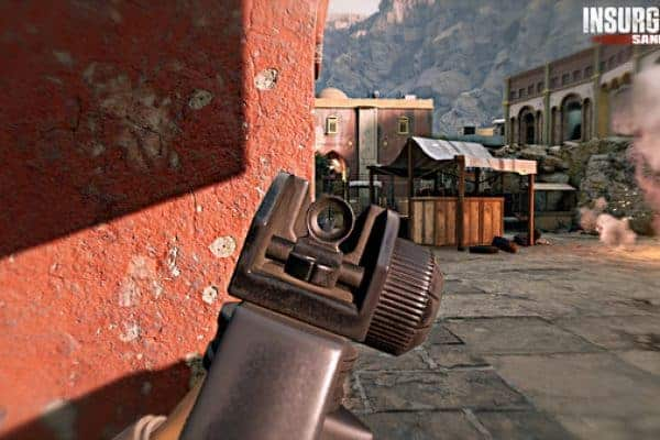 Insurgency Sandstorm Download PC game