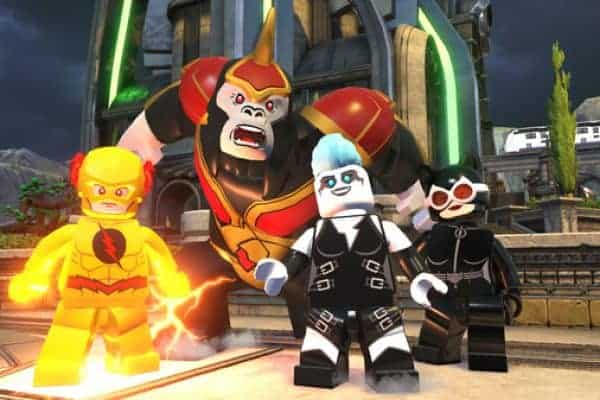 LEGO DC Super Villains Download