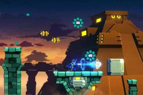 Mega Man 11 PC download