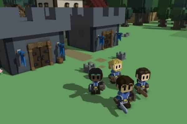 Stonehearth Download PC game