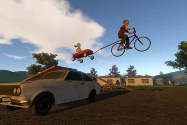 Guts and Glory Download game