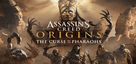 Assassins Creed Origins The Curse Of The Pharaohs free