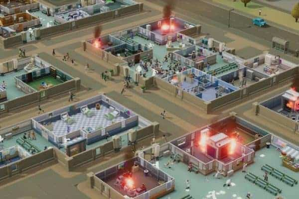 Two Point Hospital Download game