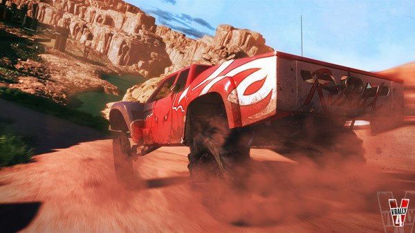 V-Rally 4 PC download