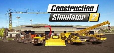 Construction Simulator 2 free