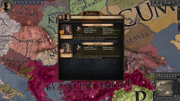 Crusader Kings II Holy Fury PC download
