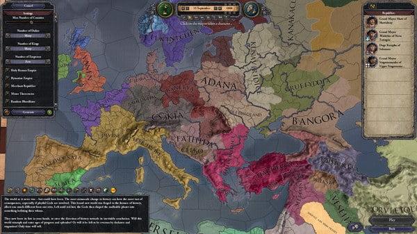 Crusader Kings II Holy Fury PC download
