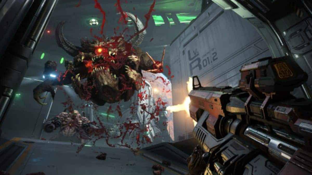 Doom Eternal download game