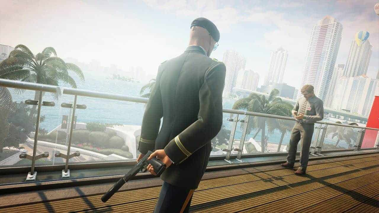 Hitman 2 Game download