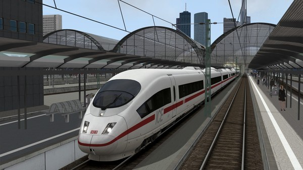 Train Simulator 2019 PC download