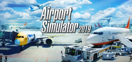 Airport Simulator 2019 PC Game Download