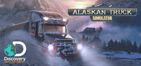 Alaskan Truck Simulator PC Game Download