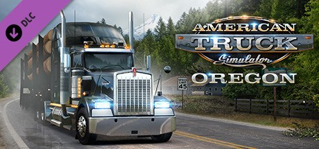 American Truck Simulator Oregon PC Game Download