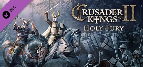 Crusader Kings II Holy Fury PC Game Download